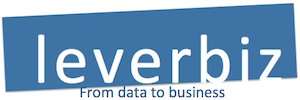 Leverbiz : from data to business